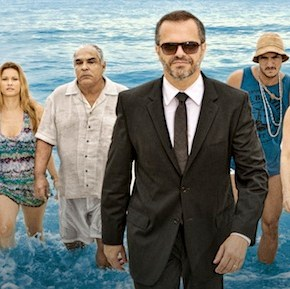 Love Is on the Beach: A Review of HBO's <i>Preamar</i>
