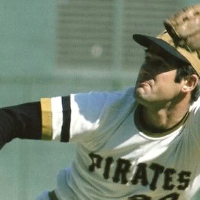 Pitcher Gone to Pasture: The Incurable Mystery of Steve Blass