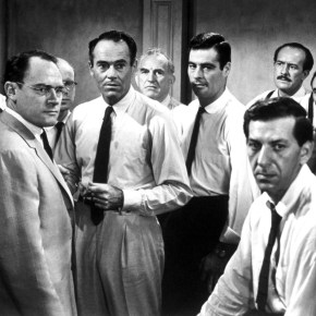 Mockingbird at the Movies: 12 Angry Men (Minus One)