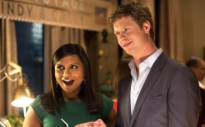 mindy and casey