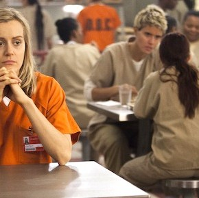 And The Law Won (Or Did It?): Netflix's Orange is the New Black