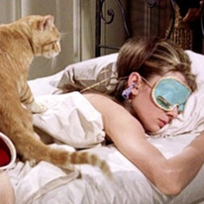 Holly Golightly and the Knight in Shining Armor Complex