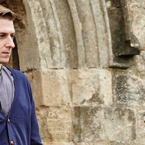 Suspicious Communities and Hopeful Vicars in BBC's Broadchurch