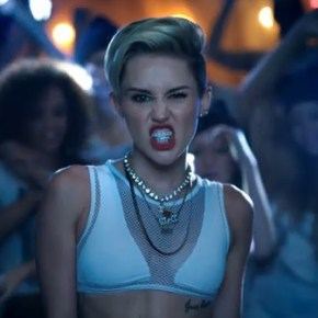 Miley Cyrus, Socrates, and Life as Imitation