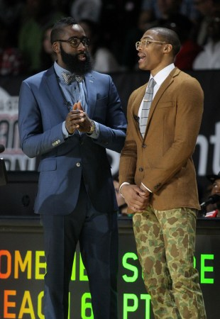 NBA: All Star Game-Celebrity Game