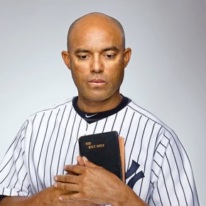 Mariano Rivera and Success Made Memorable by a Failure