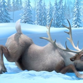 Control Is Just an Illusion, But Love Casts Out Fear (in Disney's <i>Frozen</i>)