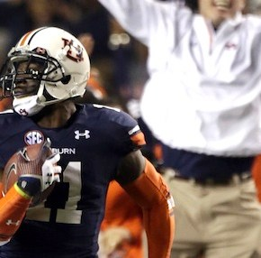 Reflections on Auburn's Amazing Last Couple of Weeks