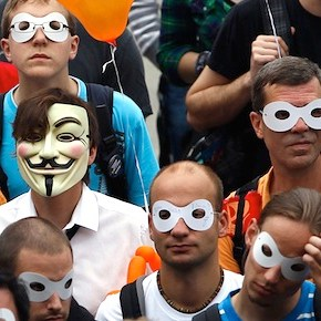 Underachieving Boys and the Masks Men Wear