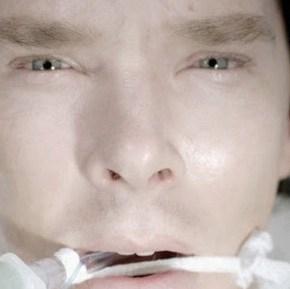 "On TV: <i>Sherlock</i>, ""His Last Vow"""