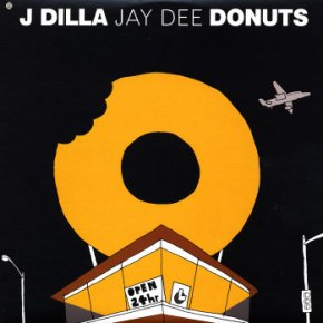 Dilla's <i>Donuts</i>:  The Ticks and Pops of the Hip Hop God