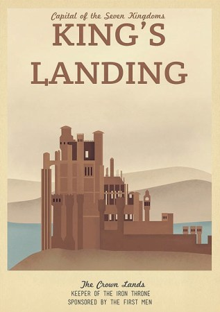 kings-landing-travel-print