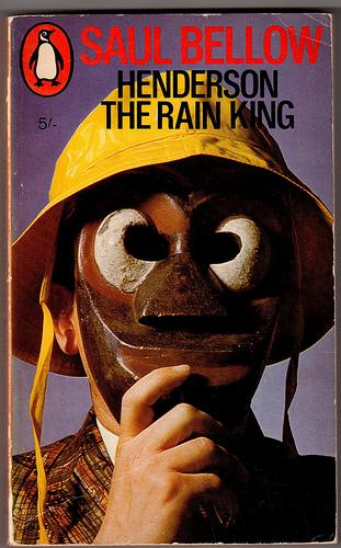 Image result for henderson the rain king