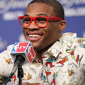 Russell Westbrook and the Arc of Expectation