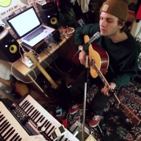 New Music: Mac Demarco's <i>Salad Days</i> and the Impasse of Good Advice