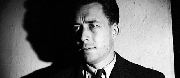 these are a few of my favorite atheists albert camus mockingbird beginning his essay the myth of sisyphus camus focused his literary investigations on the question of how to overcome nihilism in an absurd world in