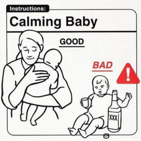 GDBD calming