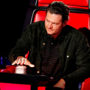 Blind Auditions: When Love Outsings Judgment