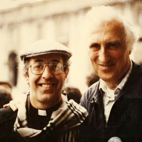 The Right to Be a Rotter: Jean Vanier on Reality