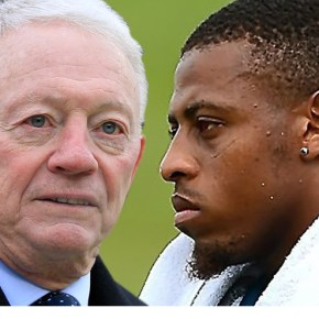 """The Player vs. The Person"" - The Greg Hardy Dilemma"