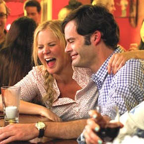 Afraid of a Love That There's No Cure For: Reviewing <i>Trainwreck</i>