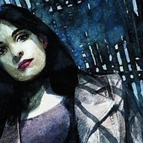 The Devil Made Her Do It: Culpability and Pardon in <i>Jessica Jones</i>