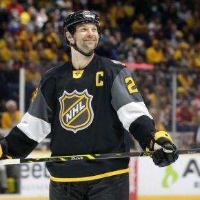 Hockey Rocky: Imputation and All-Star John Scott