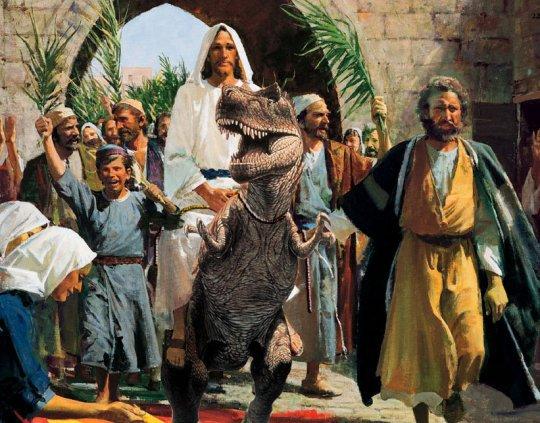 41a6a29b752ddf9da6c08a1164ffff3c-jesus-with-a-dinosaur-16