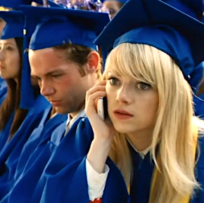The Graduates (Almost): Thoughts on Church and Worship