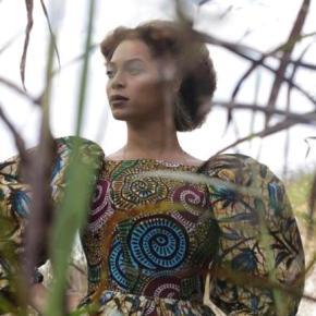 Beyoncé, Lemonade, and the Things We Inherit
