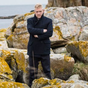 """We Just Have to Find a Way to...(Sigh)"": Wallander and the Memory of God"