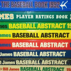 Bill James at the Bottom of the Order