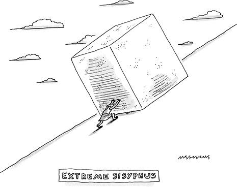 extremeSisyphus