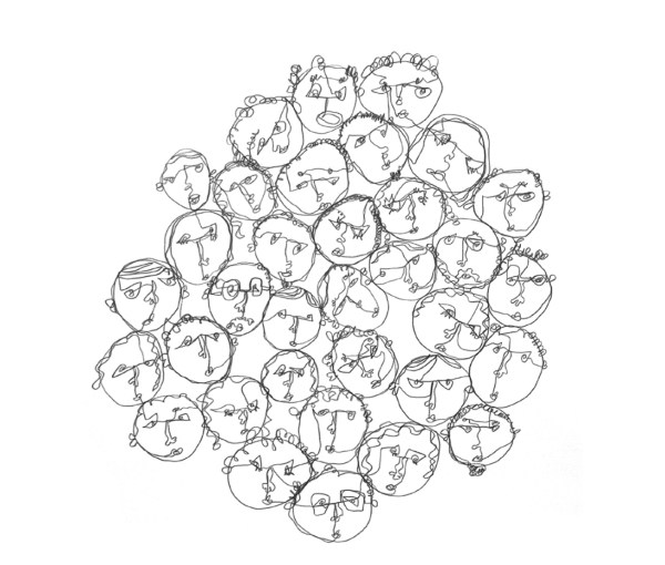 8faces