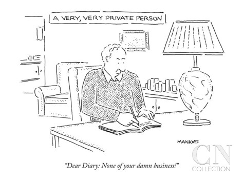robert-mankoff-a-very-very-private-person-dear-diary-none-of-your-damn-business-new-yorker-cartoon
