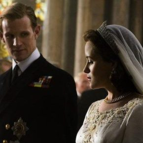 Prince Philip and Me: On Relating to The Crown's Most Awkward Character