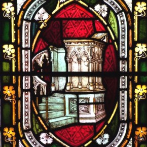 Hope, Realism, and the Protestant Face of Anglicanism