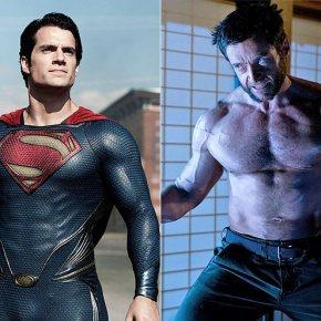 """Logan"" (Wolverine) - The Incarnate Superman"