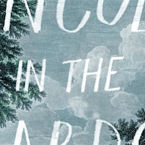 Empathy in Sorrow, Freedom in Truth: Lincoln in the Bardo by George Saunders