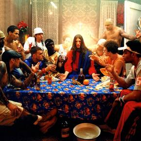 The Lord's (Subversive) Supper