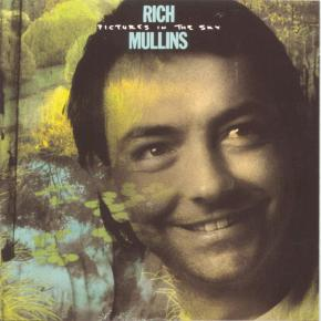 Living and Dying with Rich Mullins: Reckless Raging Fury
