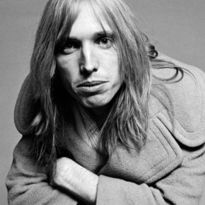 Tom Petty, Three Chords, and the Church of Free Falling