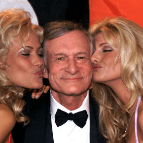 The Mixed Legacy of Hugh Hefner