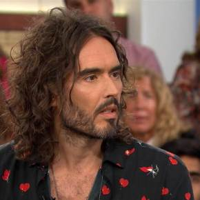 Another (Conference) Week Ends: Paranormativity, Dream Deprivation, Millennial Morticians, Martin Luther, Christian Book Titles for the Age of the 'Net, and More Russell Brand