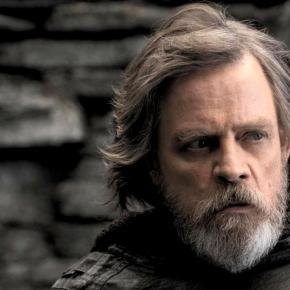 The Last Jedi's Last Rites: The Weight of Failure in Star Wars