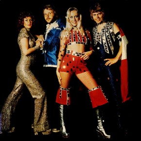 Crying ABBA: An (Over-)Annotated Introduction to the Second-Best Selling Group of All Time