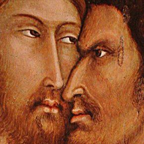 Hopelessly Devoted: Matthew Twenty Seven Verses Three Through Five