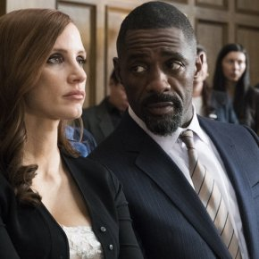 Grace in <i>Molly's Game</i>