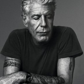On Anthony Bourdain: We Were Not Made to be Famous