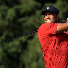 Tiger Woods Is Getting Better and Getting Worse